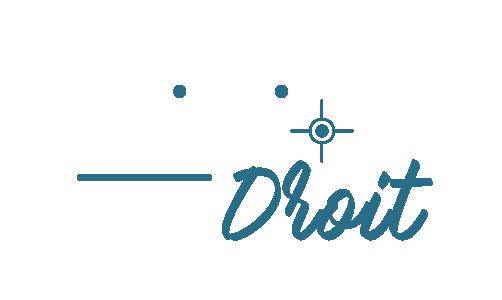 Logo Mission Droit études de droit